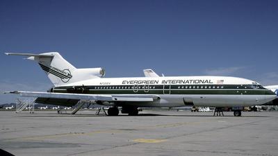 N725EV - Boeing 727-27C - Evergreen International Airlines