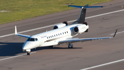 VP-BGV - Embraer ERJ-135BJ Legacy 600 - Sirius Aero