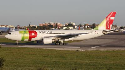 A picture of CSTOR - Airbus A330203 - [0486] - © Bruno Sousa de Lima
