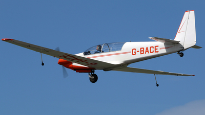 A picture of GBACE - SportaviaPutzer RF5 - [5102] - © Brian T Richards