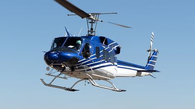A picture of CFNOU - Bell 212 - [30787] - © Mike MacKinnon