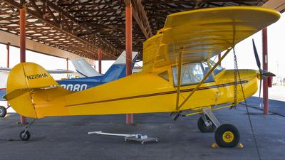 N229HA - Avid Flyer Mk.IV - Private