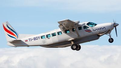 TI-BDY - Cessna 208B Grand Caravan - Sansa Airlines