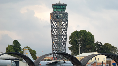 SKBO - Airport - Control Tower