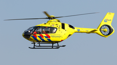 PH-DOC - Airbus Helicopters H135 - ANWB Medical Air Assistance