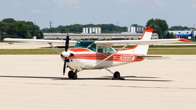 A picture of N9885M - Cessna 182P Skylane - [18264783] - © Martin Pinnau