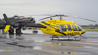 N467PH - Bell 407 - PHI Air Medical