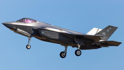 17-5259 - Lockheed Martin F-35A Lightning II - United States - US Air Force (USAF)