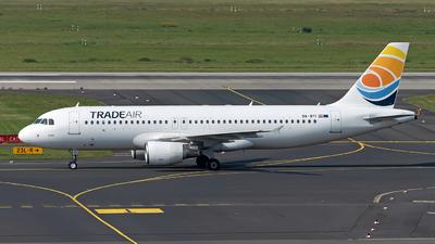 A picture of 9ABTI - Airbus A320214 - Trade Air - © Sebastian Thiel