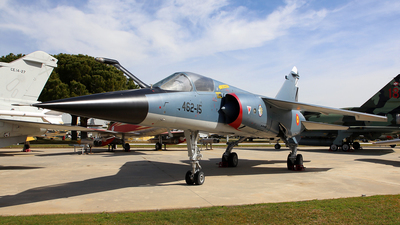 C.14-66 - Dassault Mirage F1M - Spain - Air Force