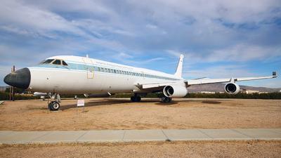 N810NA - Convair CV-990 Coronado - United States - National Aeronautics and Space Administration (NASA)