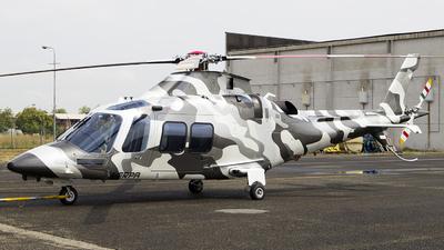 I-ERPA - Agusta-Westland AW-109SP GrandNew - Private