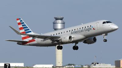 N430YX - Embraer 170-200LR - American Eagle (Republic Airways)