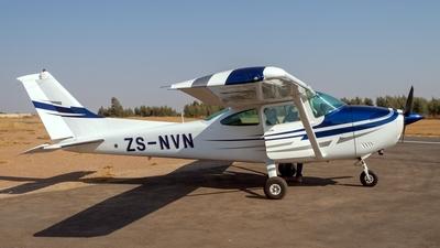 ZS-NVN - Cessna 182Q Skylane - Private