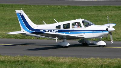 G-BVNS - Piper PA-28-181 Cherokee Archer II - Private