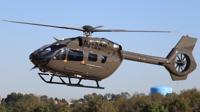 N145AH - Airbus Helicopters H145 D3 - Airbus Helicopters