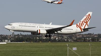 ZK-PBB - Boeing 737-8FE - Virgin Australia Airlines