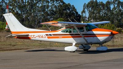 CC-KWJ - Cessna 182Q Skylane II - Private