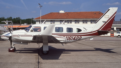 A picture of N61422 -  - [221] - © Peter Bakema
