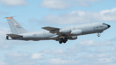 61-0295 - Boeing KC-135R Stratotanker - United States - US Air Force (USAF)