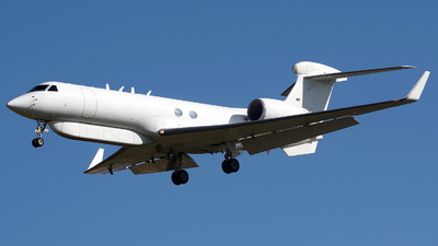 679 - Gulfstream G550 Nachshon - Israel - Air Force