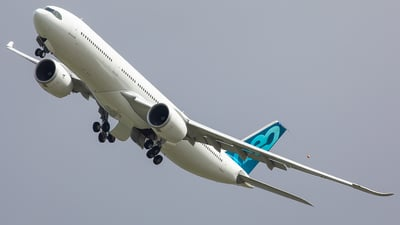 F-WWCE - Airbus A330-941 - Airbus Industrie