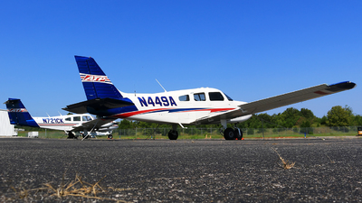 N449A - Piper PA-28-181 Archer III - ATP Flight School