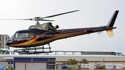 N987RU - Eurocopter AS 350B2 Ecureuil - Private