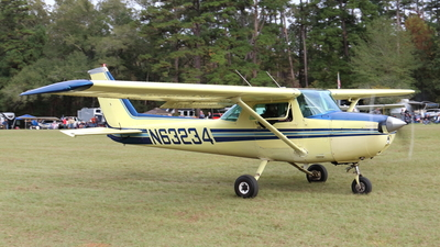N63234 - Cessna 150M - Private