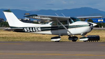 N9448M - Cessna 182P Skylane - Private