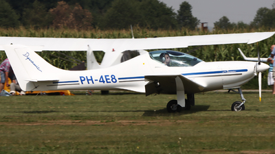 PH-4E8 - AeroSpool Dynamic WT9 - Private