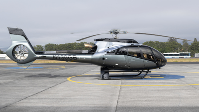N130GB - Airbus Helicopters H130 T2 - Private