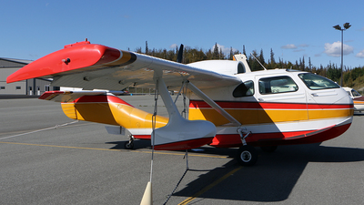 N82283 - Republic RC-3 Seabee - Private