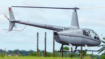 PP-MDP - Robinson R66 Turbine - Private