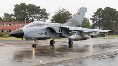 46-32 - Panavia Tornado ECR - Germany - Air Force