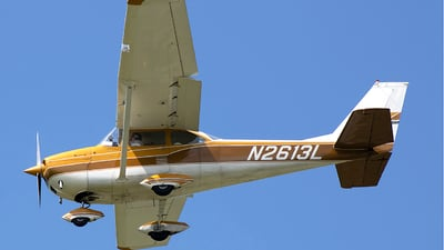 N2613L  - Cessna 172H Skyhawk - Private