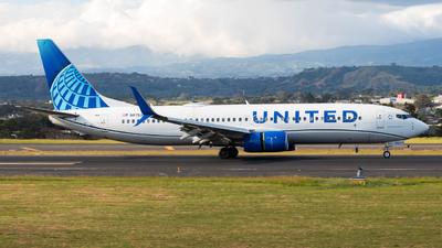N87531 - Boeing 737-824 - United Airlines
