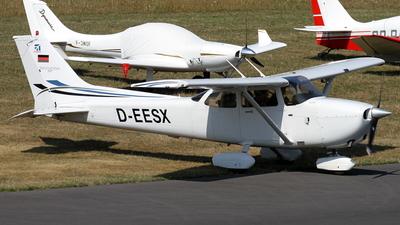 A picture of DEESX - Cessna 172S -  - © Daniel Schwinn