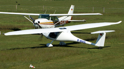 D-MXSL - Pipistrel Virus SW - Private