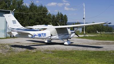 A picture of SPWTF - Cessna T182T Turbo Skylane - [T18208801] - © Krzysztof Papaj
