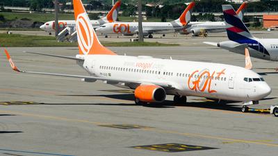 PR-GUQ - Boeing 737-8EH - GOL Linhas Aereas