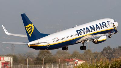 9H-QDJ - Boeing 737-8AS - Ryanair (Malta Air)