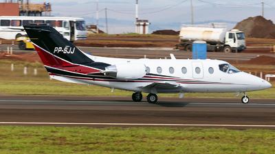 PP-SJJ - Beechcraft 400A Beechjet - Private