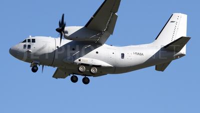 I-EASA - Alenia C-27J Spartan - Alenia Aeronautica
