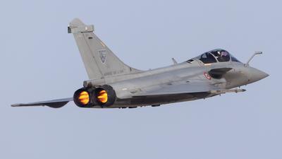 140 - Dassault Rafale C - France - Air Force