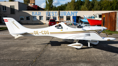OE-CDG - AeroSpool WT9 Dynamic LSA - Private