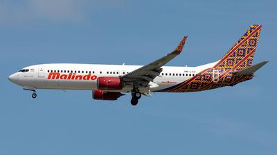 A picture of 9MLCD - Boeing 7378GP - [38309] - © Sebastian Sowa