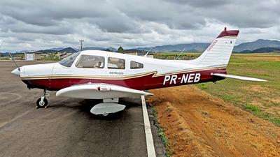 PR-NEB - Piper PA-28-161 Warrior II - DH - Escola de Aviação Civil