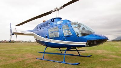 I-CHOP - Bell 206B JetRanger III - Private