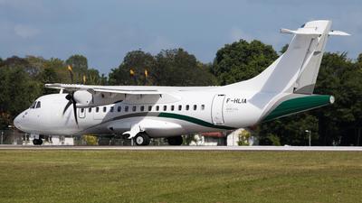 A picture of FHLIA - ATR 42500 - Amelia International - © Rhapsody